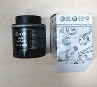 Фильтр масляный 03C115561B Volkswagen Caddy и др. ОРИГИНАЛ. VAG (Volkswagen )