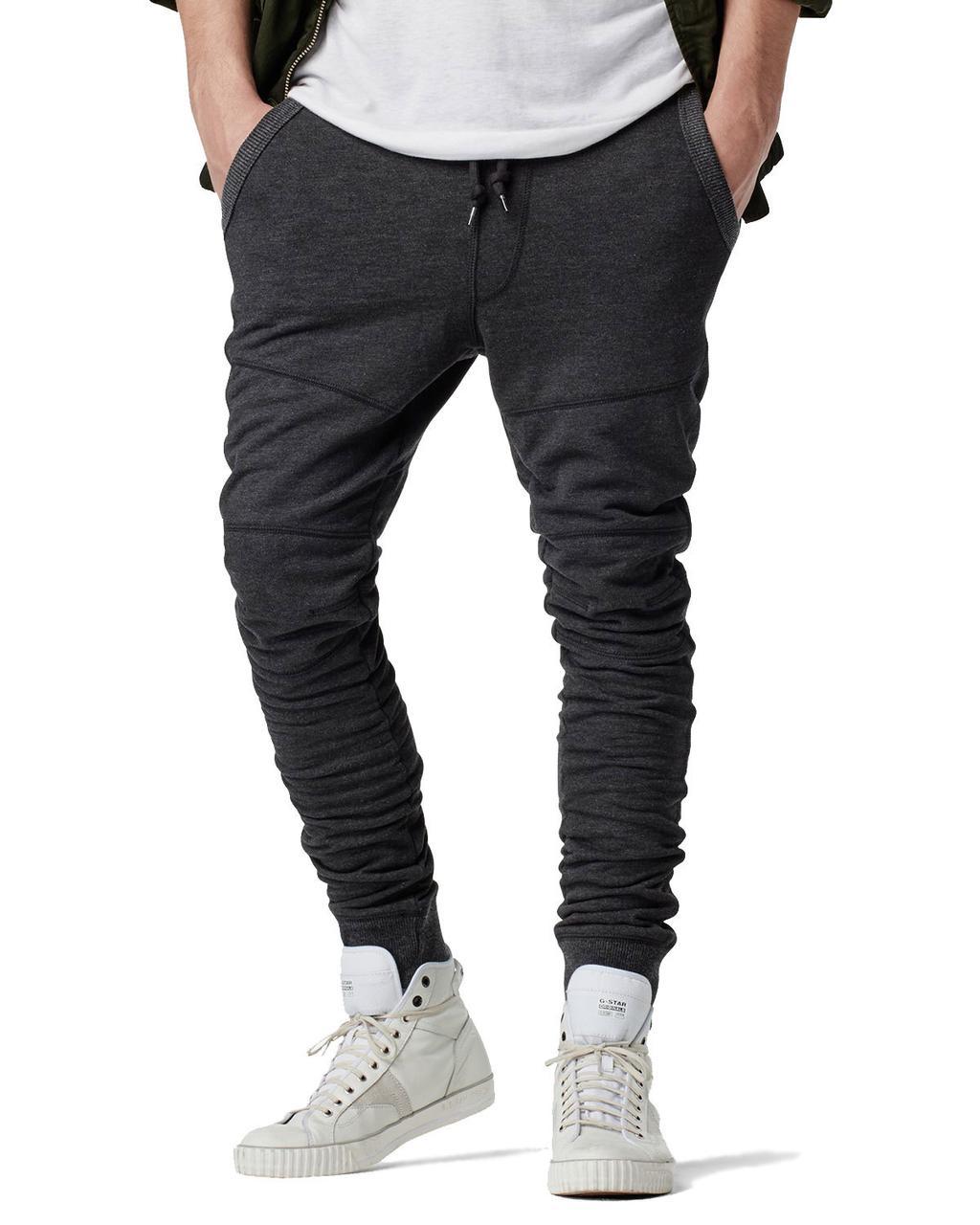 045f4133 Теплые спортивные брюки зауженные до колен, цена 700 грн., купить в Киеве —  Prom.ua (ID#662611104)