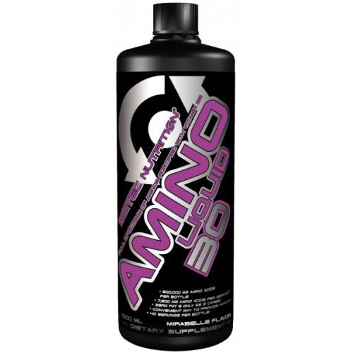 Жидкие Аминокислоты Scitec Nutrition Amino Liquid 30 1 l