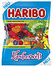 Магічна торбинка Haribo Zauberwelt (175 g)