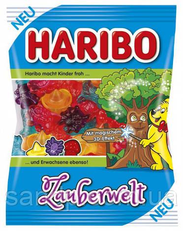 Магічна торбинка Haribo Zauberwelt (175 g), фото 2