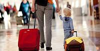 Поступление детских дорожных чемоданов