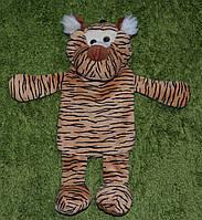 Чохол на глілку. б/у іграшка тигр