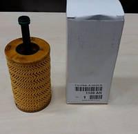 Фильтр масляный HU612X для моделей группы СИТРОЕН, РЕНО, ПЕЖО, ФИАТ и др. ОРИГИНАЛ - CITROËN