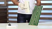 Воск для дерева, зеленый 150мл