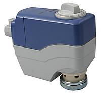 SSC619 Электропривод Siemens для седельного клапана