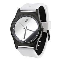 Часы Mirror / часы наручные на силиконовом ремешке + дополнительный ремешок + подарочная коробка