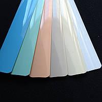 Горизонтальные жалюзи  Стандарт 16мм цветные