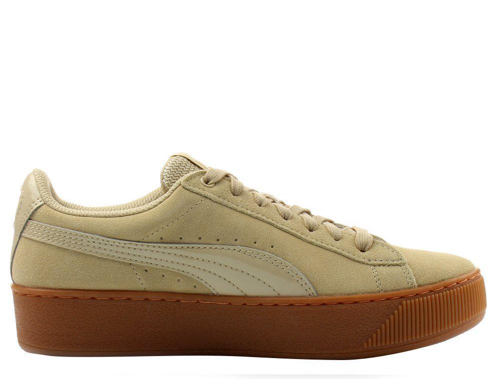 40a64f162ee1 Оригинальные женские кроссовки Puma Vikky Platform - All-Original Только  оригинальные товары в Львове