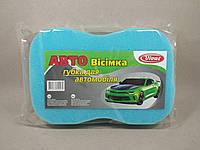 Vivat - Губка для мытья автомобиля (Восьмёрка)