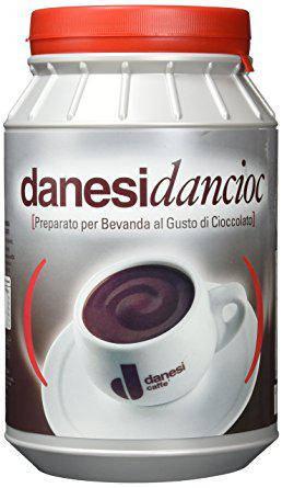 Горячий шоколад Danesi Dancioc 1 кг