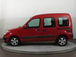 Передний салон, левое окно на автомобиль Renault Kangoo 96-08