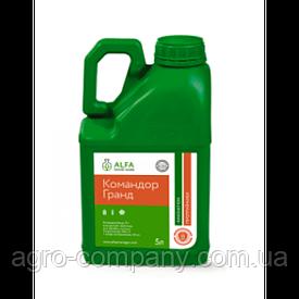 Командор Гранд (Імідаклоприд, 500 г/л + Альфа-циперметрин, 50 г/л.)