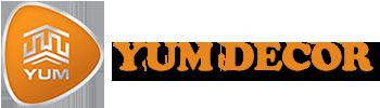 YumDecor - интернет-магазин лепнины, декоров и товаров для дома