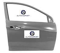 Дверь передняя правая Hyundai Accent / Hyundai Solaris 2011-, фото 1