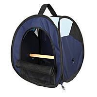 Trixie TX-5906 сумка-переноска для птиц 27х32х27см