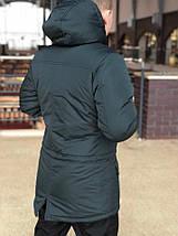 Куртка-парка мужская Cupe весна\осень Nike, фото 3