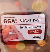 Паста для шугаринга GGA Professional HARD 400 г