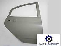 Дверь задняя правая Hyundai Accent / Hyundai Solaris 2011-