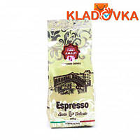 "Зерновой Кофе ""Espresso Gusto Delikato"" 250г."