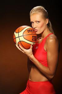 Женские и Подростковые Баскетбольные кроссовки