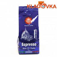 "Зерновой Кофе ""Espresso Gusto Perfetto"" 250г."