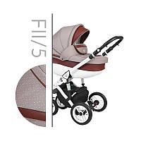 Универсальная коляска 2в1 Baby-Merc Faster Style 2 FII/5