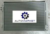 Радиатор кондиционера Hyundai Accent / Hyundai Solaris 2011-