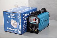 Зварювальний інвертор Riber-profi RP-309D, фото 1