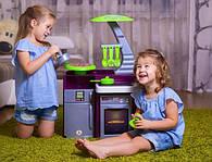 Кухни детские, посуда, игрушечные продукты