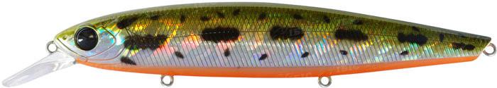 Воблер Usami Naginata 130SP-SR 24.0g #106 (1.8m)