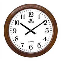 Настенные часы в офис POWER 8168 JKS2