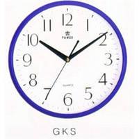 Настенные часы в офис POWER 8172GKS