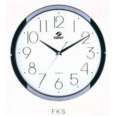 Настенные офисные часы POWER M842FKS MONEY