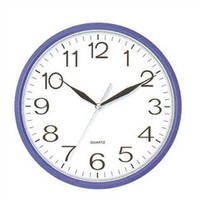 Настенные часы в офис POWER M882GKS MONEY