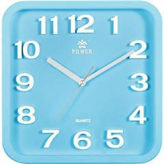 Оригинальные настенные часы POWER PW917GKS