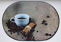 Красивые пластиковые подложки размером 28*40 см для дома и кафе