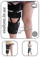 Бандаж тутор на коленный сустав детский Алком 3013К размер 3