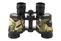 Бинокль для охоты камуфляжный  BAIGISH 8X30 WA