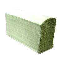 Полотенца бумажные Z-складка в листах ECO