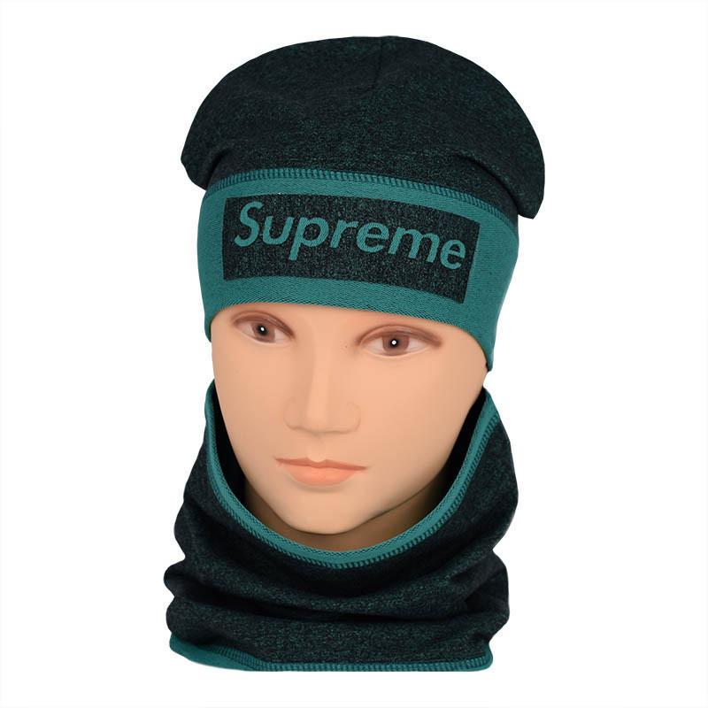 Детский трикотажный набор Supreme