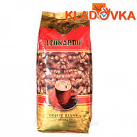 """Кофе зерновой """"Leonardo"""" 1000г."""