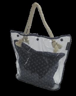 30337809509b Пляжная сумка Coverbag прозрачная, цена 170 грн., купить в Одессе ...