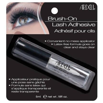 Клей для накладных ресниц без латекса ARDELL™ Brush-On Lash Adhesive, фото 2