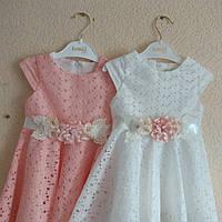Платья для девочки 1-3 года. Турция