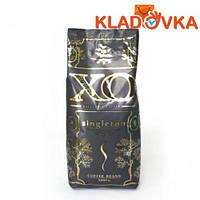 """Кофе зерновой """"XO Singleton"""" 1000г."""