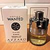 Azzaro Wanted (Аззаро Вантед) туалетная вода - тестер, 100 мл