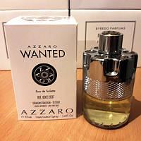 Azzaro Wanted (Аззаро Вантед) туалетная вода - тестер, 100 мл, фото 1