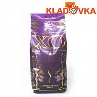 """Кофе зерновой """"XO Velvet"""" 1000г."""