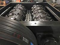 Шредер двухроторный SHR-825х865/150-22.1000